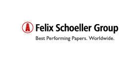 Logo der Felix Schoeller Group